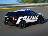 Ford Police Interceptor Utility Vehicle, 1 of 20