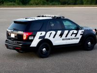 Ford Police Interceptor Utility Vehicle, 2 of 20