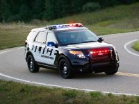 Ford Police Interceptor Utility Vehicle, 3 of 20