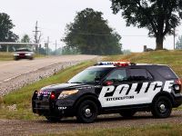 Ford Police Interceptor Utility Vehicle, 4 of 20