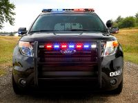 Ford Police Interceptor Utility Vehicle, 5 of 20