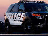 Ford Police Interceptor Utility Vehicle, 6 of 20