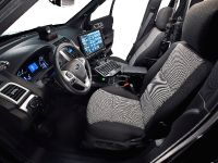 Ford Police Interceptor Utility Vehicle, 8 of 20