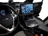 Ford Police Interceptor Utility Vehicle, 9 of 20