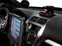 Ford Police Interceptor Utility Vehicle, 10 of 20