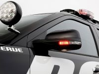 Ford Police Interceptor Utility Vehicle, 15 of 20