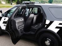 Ford Police Interceptor Utility Vehicle, 16 of 20