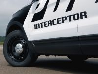 Ford Police Interceptor Utility Vehicle, 18 of 20