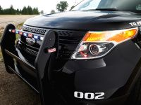 Ford Police Interceptor Utility Vehicle, 19 of 20