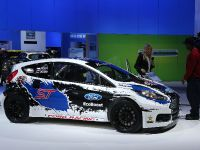 thumbnail image of Ford Racing Fiesta ST Chicago 2013