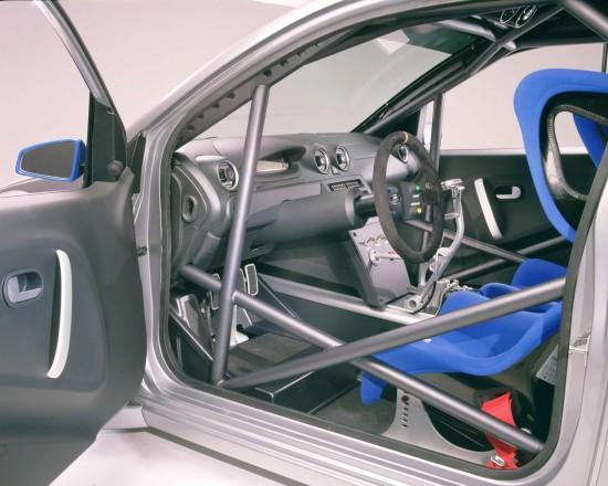 Ford Rallye Concept