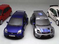 thumbnail image of Ford Rallye Concept