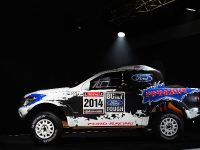 Ford Ranger Dakar Rally, 1 of 4