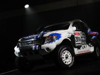 Ford Ranger Dakar Rally, 2 of 4