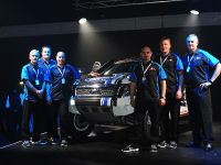 Ford Ranger Dakar Rally, 3 of 4