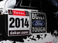 Ford Ranger Dakar Rally, 4 of 4