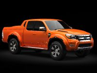 Ford Ranger Max, 5 of 6