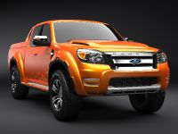 Ford Ranger Max at Thailand International Motor Expo