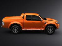 Ford Ranger Max, 1 of 6