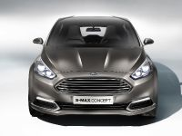 Ford S-MAX Concept, 1 of 16