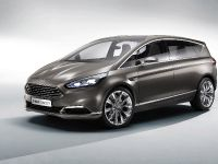 Ford S-MAX Concept, 2 of 16