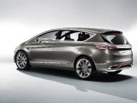 Ford S-MAX Concept, 3 of 16