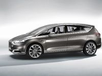 Ford S-MAX Concept, 4 of 16
