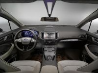 Ford S-MAX Concept, 5 of 16