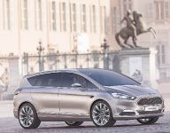 Ford S-MAX Vignale Concept , 1 of 8