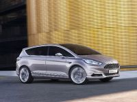 Ford S-MAX Vignale Concept , 2 of 8