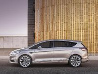 Ford S-MAX Vignale Concept , 3 of 8