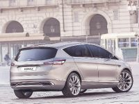 Ford S-MAX Vignale Concept , 4 of 8