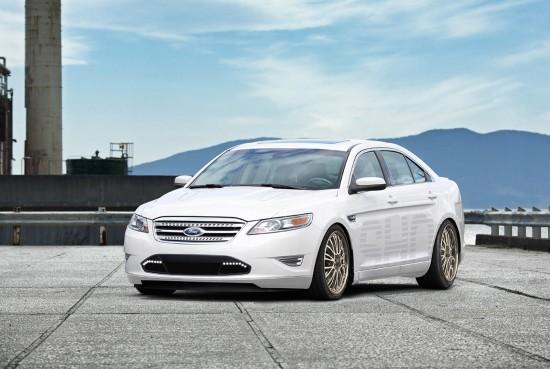 Ford SEMA