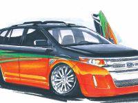 Ford SEMA 2010, 1 of 8