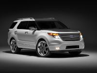 Ford SEMA 2010, 2 of 8