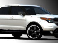 Ford SEMA 2010, 4 of 8