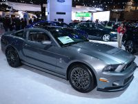 Ford Shelby GT 500 Chicago 2014