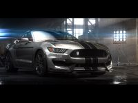 Ford Shelby GT350 Mustang, 2 of 6