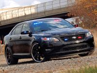 Ford Stealth Police Interceptor Concept, 2 of 13