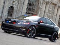 Ford Stealth Police Interceptor Concept, 4 of 13