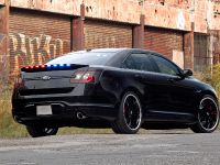 Ford Stealth Police Interceptor Concept, 13 of 13
