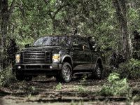 Ford Super Duty Cabela's FX4 Edition 2009, 1 of 7
