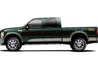 Ford Super Duty Cabelas FX4 Edition 2009