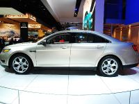 Ford Taurus Detroit 2009