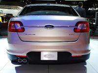 Ford Taurus Detroit 2009
