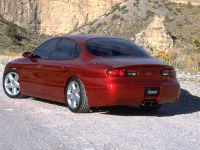 thumbnail image of Ford Taurus Rage