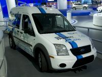 thumbnail image of Ford Transit Connect electric Detroit 2011