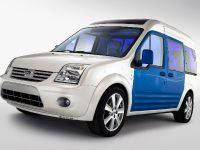 Ford Transit Connect Family One Concept, 14 of 15