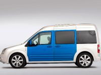 Ford Transit Connect Family One Concept, 13 of 15
