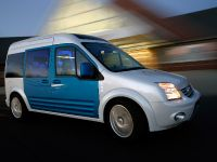 Ford Transit Connect Family One Concept, 12 of 15